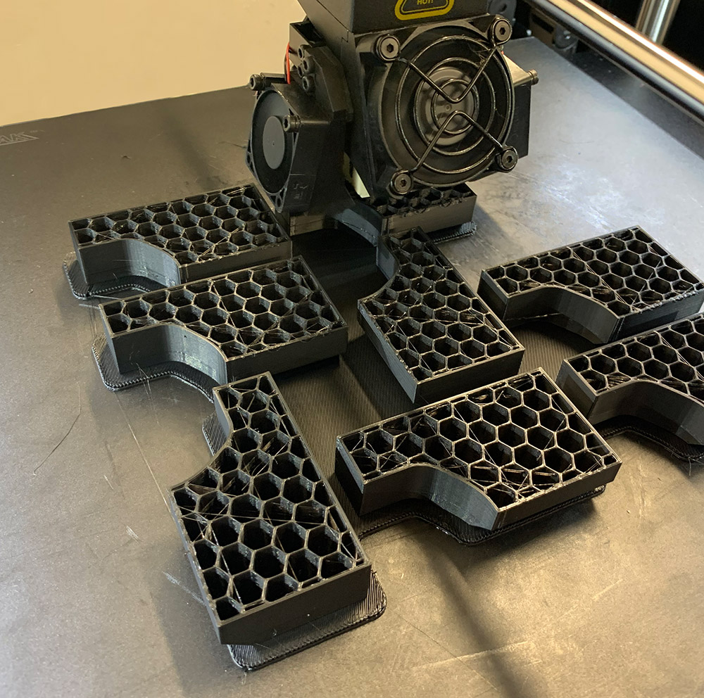 Carbon ThreeSixty Invests in 3D Printing Technology to Boost Capability